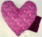 Precious Jewel Small Breast Cancer & Mastectomy Underarm Comfort Pillow