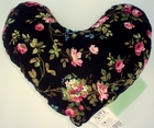 Refreshing Victorian Garden Breast Cancer Mastectomy Large Underarm Pillow