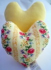 Mastectomy & Breast Cancer Small Heart Shaped Pillow For Pain Relief