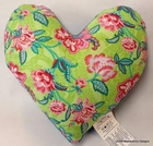 Tropical Paradise Small Breast Cancer & Mastectomy Underarm Comfort Pillow