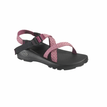 Chaco Womens Z1 Unaweep Pink Arrows