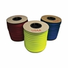 "ABC 1""X300' UIAA Tubular Webbing Yellow"