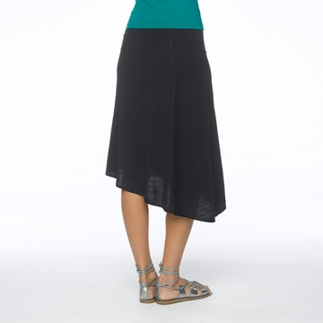 Prana Womens Jacinta Skirt Black