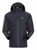 Arc'teryx Mens Theta AR Jacket Admiral Large