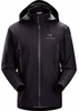 Arc'teryx Mens Theta AR Jacket Black