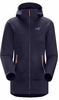 Arc'teryx Womens Arenite Hoody Marianas