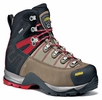 Asolo Mens Fugitive GTX Wool/ Black