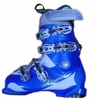 Atomic Womens B-Tech + MG White/ Blue