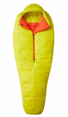 Mountain Hardwear HyperLamina Spark 32 Ginkgo Long