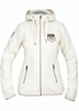 Bergans Womens Bergflette Jacket Cream