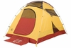 Big Agnes Big House 4 Person Tent (2014)