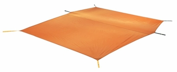 Big Agnes Big House 6 Footprint (2013)