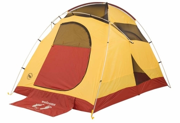 Big Agnes Big House 6 Person Tent (2014)