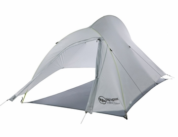 Big Agnes Fly Creek 1 Person Platinum Tent (2014)