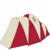 Big Agnes Flying Diamond 8 Person Tent (Close Out)