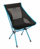 Big Agnes Helinox Camp Chair Black