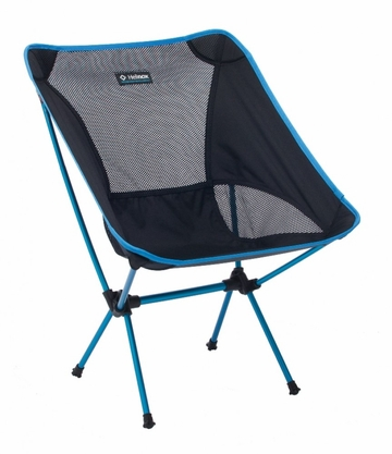 Big Agnes Helinox Chair One Black