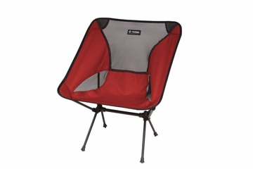 Big Agnes Helinox Chair One Red