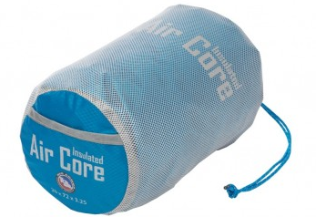 Big Agnes Insulated Air Core Mummy Long (2014)