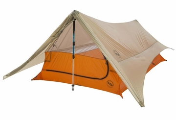 Big Agnes Scout Plus UL 2 Person Tent (2014)