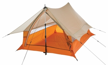 Big Agnes Scout UL 2 Person Tent (2014)