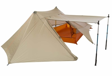 Big Agnes Super Scout UL 2 Person Tent (2014)