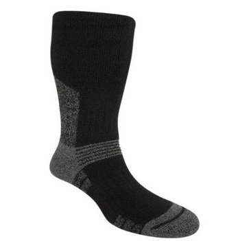 Bridgedale Summit Socks Black