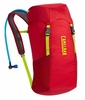 CamelBak Arete 18 70oz Engine Red/ Lime Punch