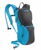 CamelBak Lobo 100oz Charcoal/ Atomic Blue