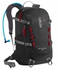CamelBak Rim Runner 22 100oz Charcoal/ Chili Pepper