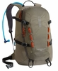 CamelBak Rim Runner 22 100oz Fallen Rock/ Orchid Orange