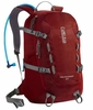 CamelBak Rim Runner 22 100oz Sienna Red/ Gunmetal (close out)