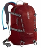 CamelBak Rim Runner 22 100oz Sienna Red/ Gunmetal