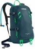 CamelBak Womens Helena 22 100oz Reflecting Pond/ Andean Toucan