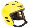 Cascade Full Ear Helmet Yellow