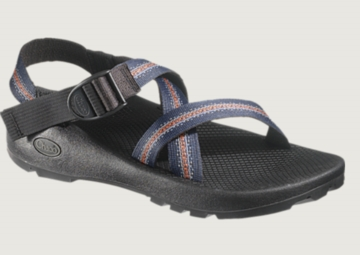 Chaco Mens Z/1 Unaweep Sandal Channel
