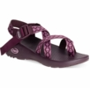 Chaco Womens Z/2 Classic Quilted Cadet