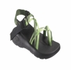 Chaco Womens ZX/2 Yampa Sandal Green (Close Out)