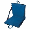 Crazy Creek Aair Chair Compact Black/ Blue
