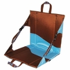 Crazy Creek Original Chair Cocoa/ Blue Sky