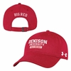 Denison Champion Sports Field Hockey Cap Red