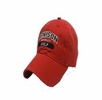 Denison Classic Golf Hat Red