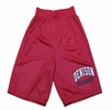 Denison Field Hockey Shorts Red