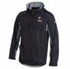 Denison Full Zip Lightweight Shift Jacket Black
