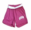 Denison Girls Cheer Short Comsic Pink