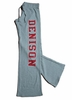 Denison Juniors Sweatpants Grey