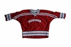 Denison Kids Jersey Red