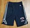 Denison Lacrosse Attack Short Navy