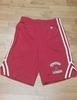 Denison Lacrosse Red Attack Short