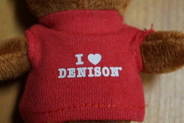 Denison Love Magnetic Animal